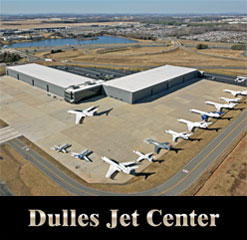 Dulles Jet Center